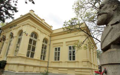 Újra kinyitnak a kulturális intézmények