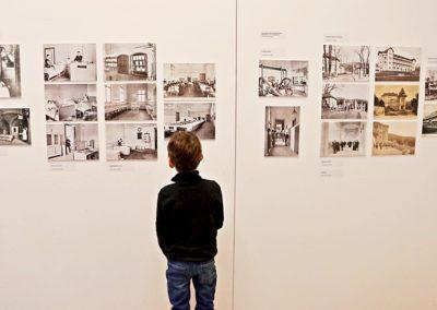 Levendel kiállítás