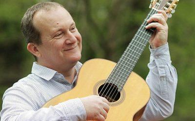 A gitár azt mondja: I love you
