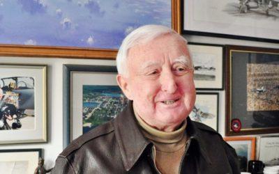 Életműdíjat kapott Kositzky Attila