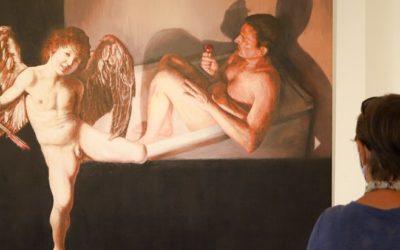 Botticellitől a kortársakig – Tematikus tárlat a Kisfaludy Galériában