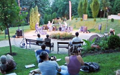 Könyv-Bor-Jazz Fesztivál